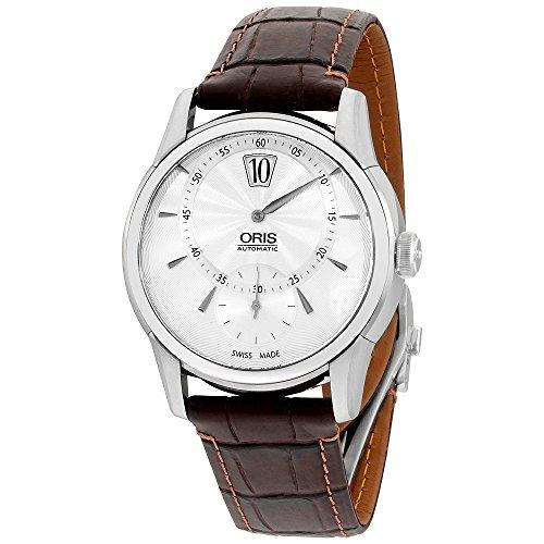 Oris Artelier - Reloj de pulsera automático para hombre