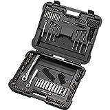 CRAFTSMAN Mechanics Tool Kit, 137 Pieces (933137)