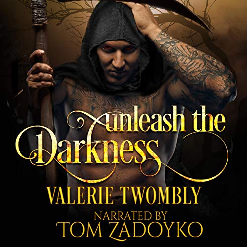 Unleash the Darkness  By  cover art