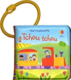 Tchou tchou - Pour ma poussette (French Edition)