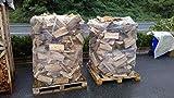 Legna di ulivo da ardere su pedana da 400 kg