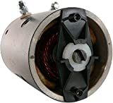 DB Electrical LPL0041 Snow Plow Motor (Lpl0041 Motor For Fisher Western Monarch Mue6202A Mue6202As 66503 21500)