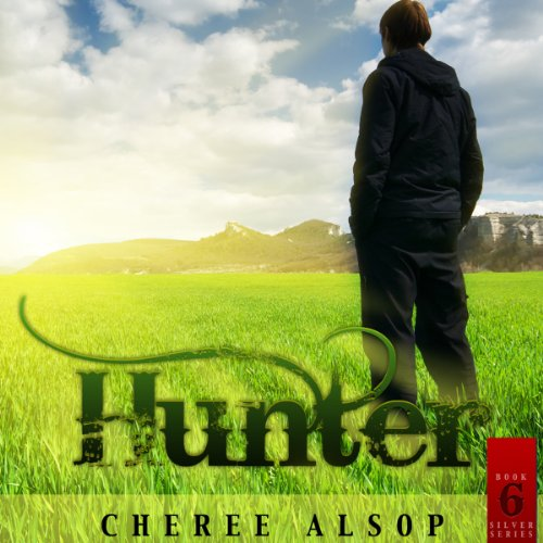 Hunter audiobook cover art