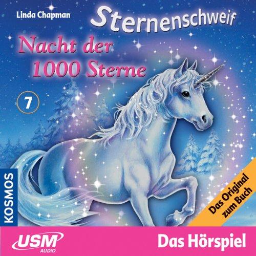 Nacht der 1000 Sterne Titelbild