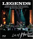 Live at Montreux [Blu-ray] [2008] [US Import]