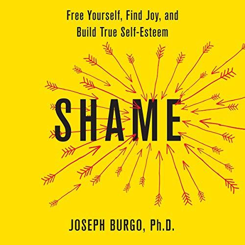 Shame  By  cover art
