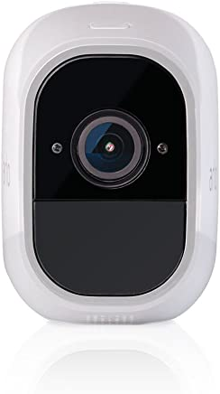 Arlo Pro 2 – (1) Add-on Camera | Rechargeable, Night...