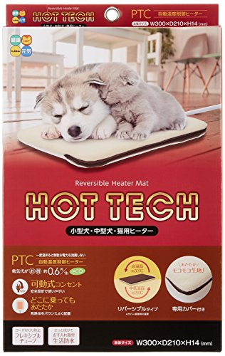ハイペット『HOTTECH小型犬・中型犬・猫用』