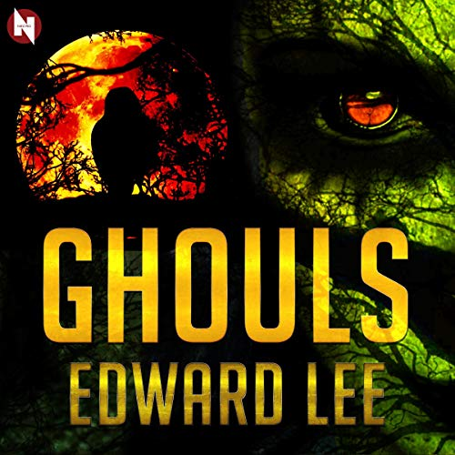 Ghouls cover art