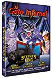 El gato Infernal DVD 1990 Tales from the Darkside: The Movie