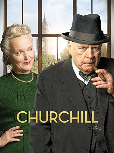 Churchill [dt./OV]