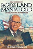Boy of the land, man of the Lord