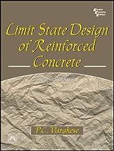 Limit State Design Reinforced Concrete