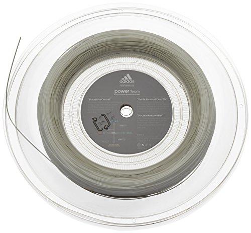 adidas Badmintonsaite Power Team Reel, Weiß, One size, ST127201