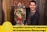 Kalea Bieradventskalender Deutschland exklusive Bier Spezialitäten in der Dose - 3