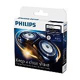 Philips SensoTouch Cabezal de Recambio para Afeitadoras , Azul