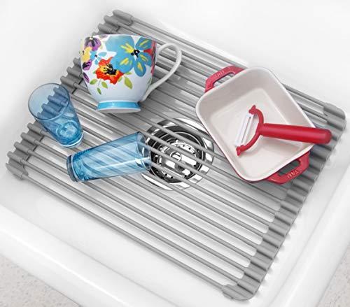 Better Houseware 12' Roll Up Sink Mat 31485