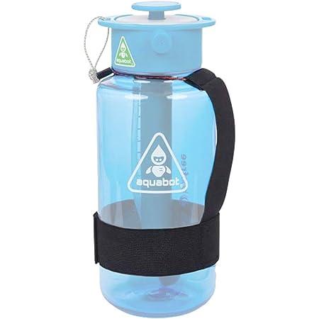 Aquabot Hydration Spray Bottle
