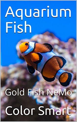 Aquarium Fish: Gold Fish NeMo (Photo Book Book 99) (English Edition)