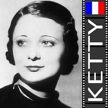 Rina Ketty : J'attendrai (Histoire Française)