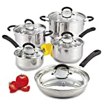 Cook-N-Home-10-Piece-Stainless-Steel-Cookware-Set