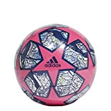 adidas UCL Finale Istanbul Training Soccer Ball Equipment Accessories Top Pantone/Multicolor/Dark Blue/Signal