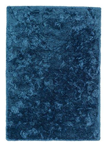 Hochflor-Teppich, SCHÖNER WOHNEN KOLLEKTION, »Harmony«, Höhe 35 mm, getuftet