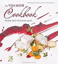 Best viva mayr cookbook Reviews