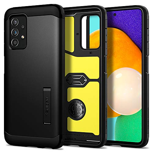 Spigen Tough Armor Case Compatible with Samsung Galaxy A52 5G and...