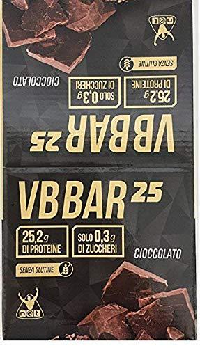 Vb Bar 24 Barrette Gusti Misti