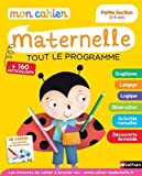 Mon cahier maternelle 3/4 ans by Françoise Kretz-Idas (2015-05-12) - Nathan - 12/05/2015