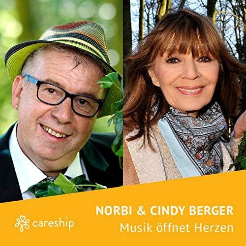 Norbi & Cindy Berger