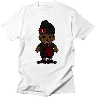 1f37fe7b1e2 Custom T Shirt Matching Style of Air Jordan 4 Retro Bred JD 4-13-