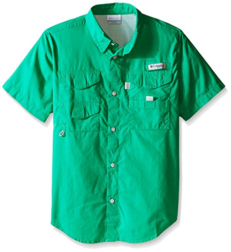 Columbia Sportswear Boy's Bonehead Short Sleeve Shirt (Youth)