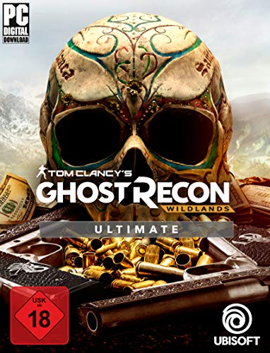 Tom Clancy's Ghost Recon Wildlands Ultimate Edition - Ultimate | PC Code - Ubisoft Connect