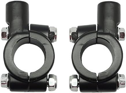 Lefossi Front Rear Carbon Fiber Brake Pads Brakes for Kawasaki VN 800 VN 1500 Drifter Classic Fi 2000-2004 VN 900 Vulcan Custom 2007-2014 2015 2016 FA229F FA231R