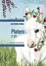 Platero y yo par Juan Ramón Jiménez