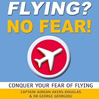 Flying? No Fear! cover art