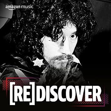 Rediscover Raul Seixas