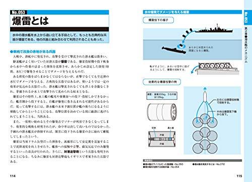 『図解 潜水艦 (F-Files)』の8枚目の画像