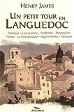 Un petit tour en Languedoc