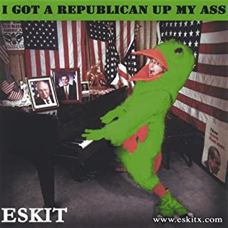 Campaign Song for the Republican Party
