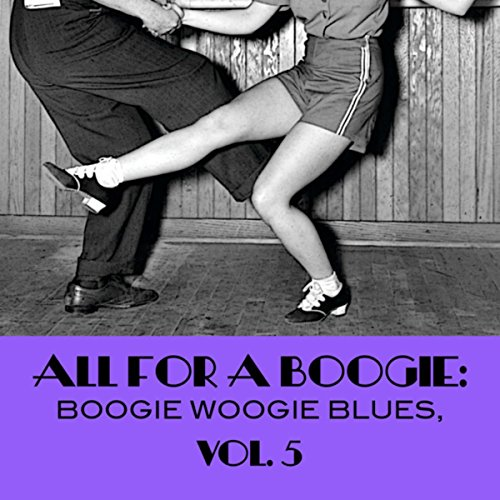 The Dive Bomber Boogie