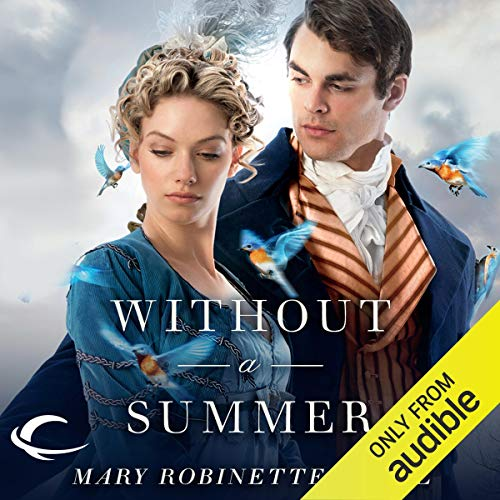 Without a Summer audiobook cover art