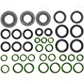 Four Seasons 26738 O-Ring & Gasket Air Conditioning System Seal Kit