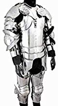 THORINSTRUMENTS (with device) Gothic Wearable Suit of Armor - LARP Suit of Armor Costume