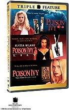 dvd poison ivy