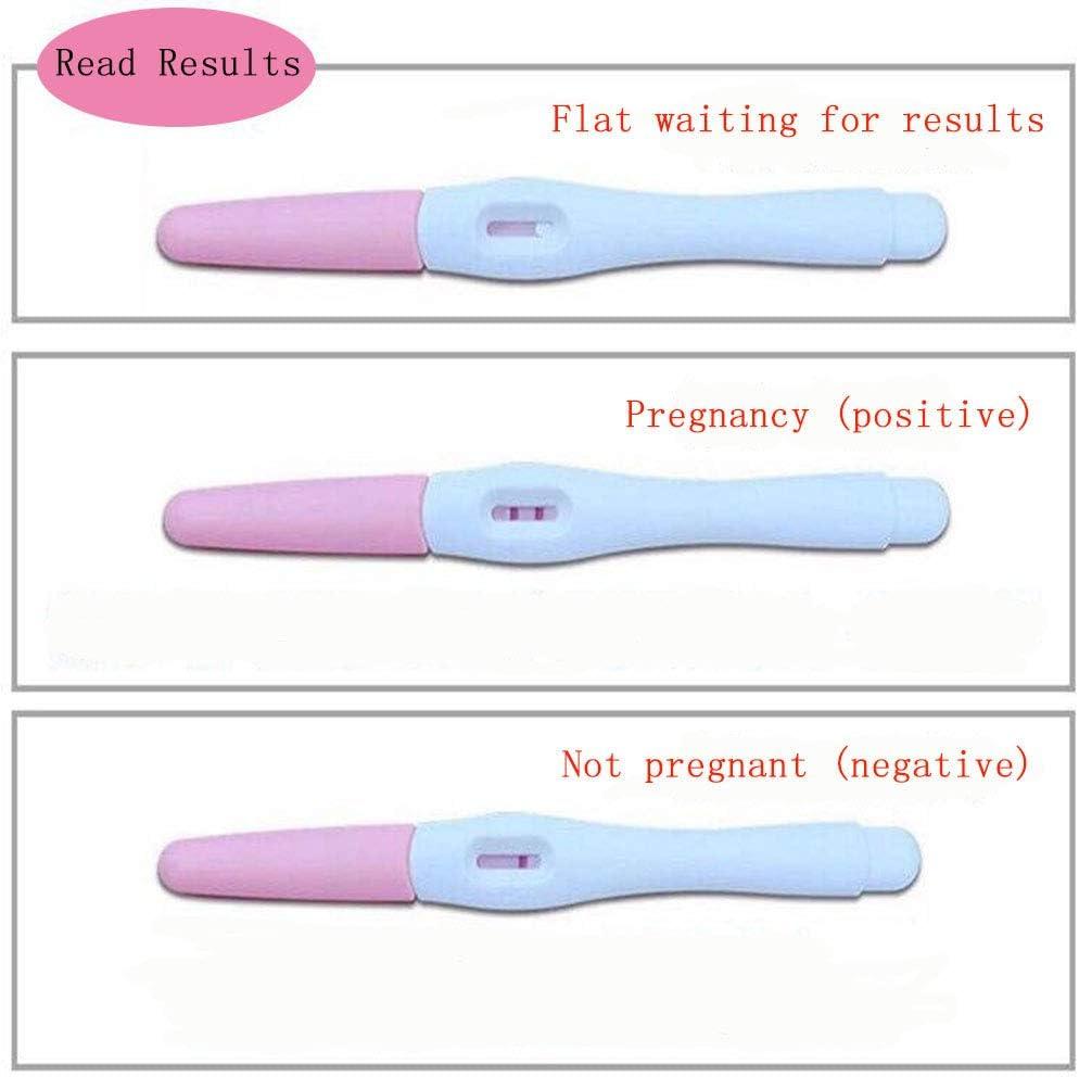 5Piece Pregnancy Test Early Pregnancy Test The Best hcg Urine Pregnancy Test …