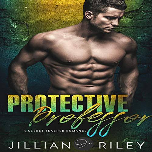 Protective Professor audiobook cover art