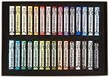 Talens REMBRANDT Pastell - Landschaft Basis-Set mit 30 Pastellen -